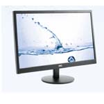 AOC M2470SWH 48.6 cm LCD/LED Monitor - Black