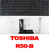 TOSHIBA R50-B LAPTOP KEYBOARD MP-14A76GB-356