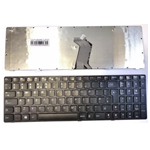 Keyboard for IBM lenovo - Z575A Z575AH G570 G575 UK- 25200834 - MP-10A36GB-686B
