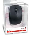 GENUIUS MICE NX-7000 BLACK WIRELESS