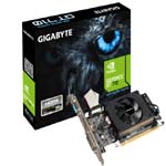 Gigabyte GeForce GT 710 1GB DDR3