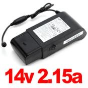 Samsung 14v 2.14a LCD Monitor Charger 30w