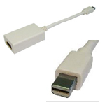 Mini DisplayPort To HDMI Cable