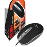 Sumvision Ruby Optical Mouse Combo (USB+PS2)