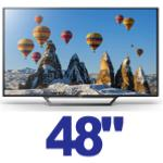 SONY KDL48WD653BU FULL HD + SMART