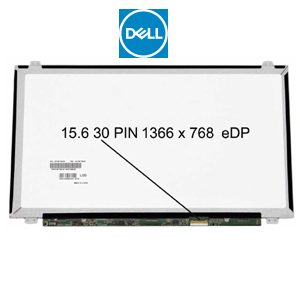 DELL 15 5000 LAPTOP SCREEN HD 1366 x 768
