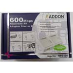 ADDON HP6100 500Mbps Powerline AV Home Plug