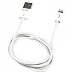 Approx (APPC03V2) Lightning Cable, Data/Charge, USB 2.0, White