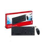 Genius Slimstar 8000ME Wireless Keyboard And Mouse Set
