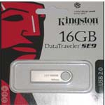 KINGSTON DT-SE9 16GB