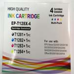 EPSON INK OEM T1281-T1284 COMBO PACK