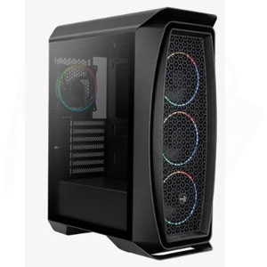 Aero One Eclipse ATX - AeroCool case