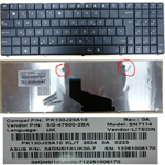 ASUS K53U LAPTOP KEYBOARD X53U