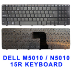 DELL LAPTOP KEYBOARD N5010 M5010 15R