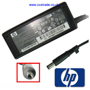 HP 19.5V 3.33A 7.4*5.0 CENTRE PIN