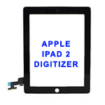 IPAD 2 DIGITIZER BLACK