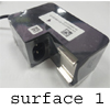 MICROSOFT SURFACE 1 MODEL 1513 12V 2A