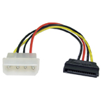 MOLEX TO SATA POWER