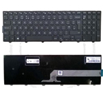 Dell Inspiron 15 3000 5000 3541 3542 3543 5542 5545 5547 Laptop UK Keyboard