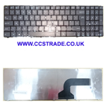 ASUS LAPTOP KEYBOARD K53E X54C X54L